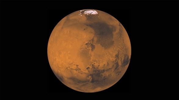 Mars Planet photo