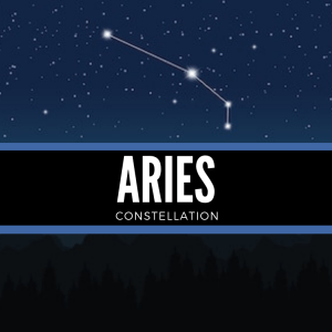 The Aries Constellation