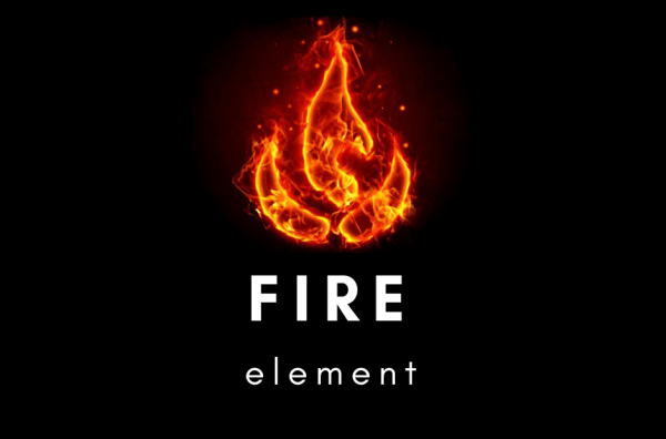 The Fire Element in Astrology