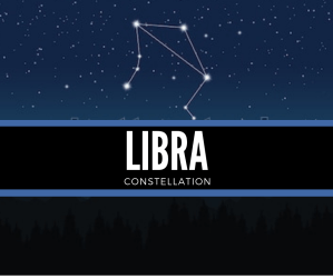 libra constellation stars