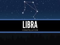 libra constellation stars