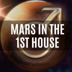 mars in the 1st house astrology