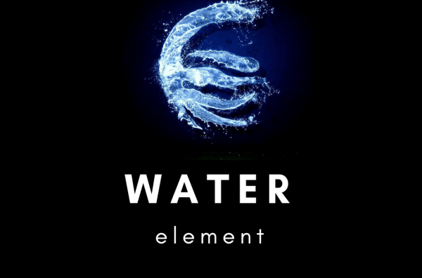 The Water Element in Astrology