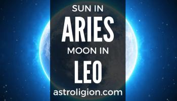 Virgo sun virgo moon woman