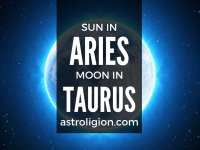 sun in aries moon in taurus