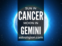sun in cancer moon in gemini