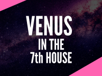 venus in the 7th house
