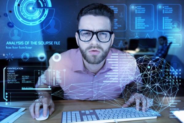 istp computer analyst