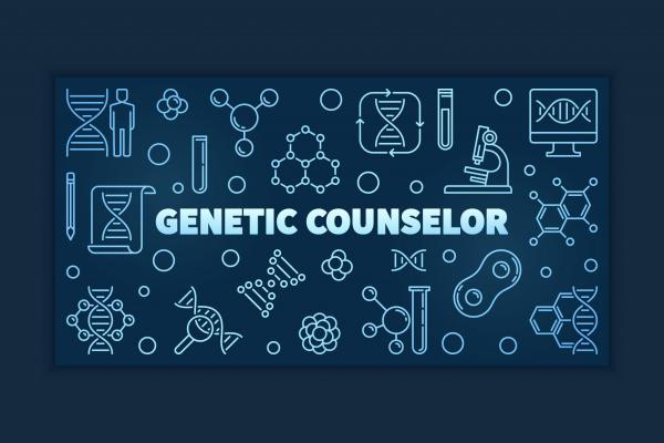 isfp genetic counselors