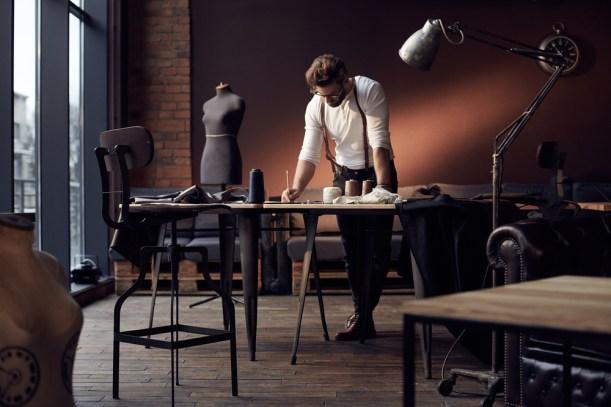 isfp fashion designer