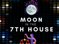 moon in 7th house pinterest