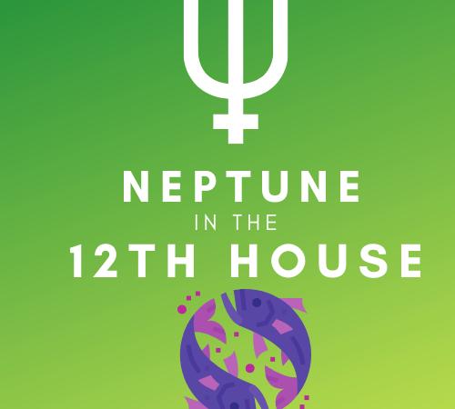 Neptune in the 12th House – The Woo Woo Guru