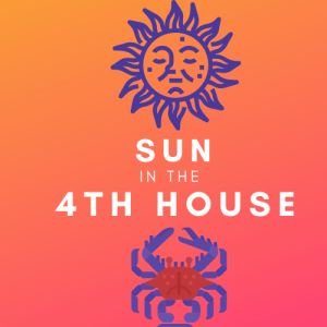 sun in the 4th house pinterest