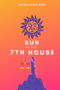 sun in the 7th house pinterest