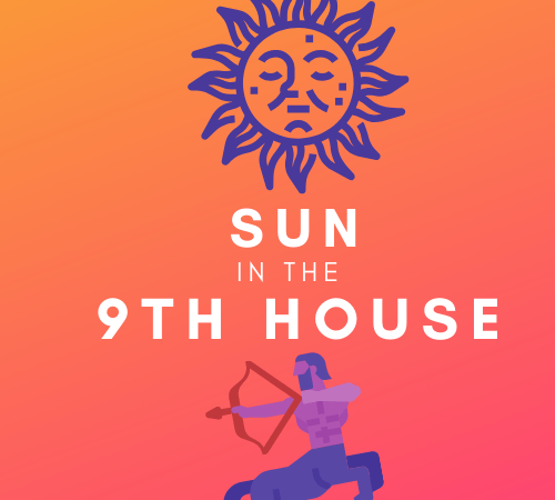 Sun in the 9th House – Student of the World