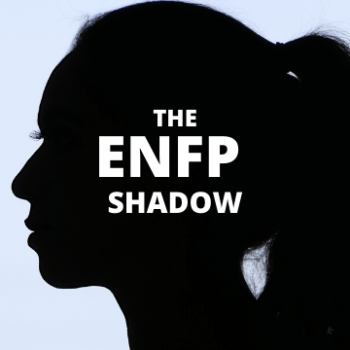 ENFP SHADOW
