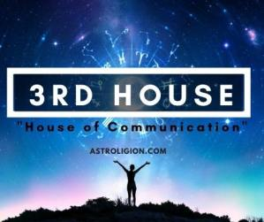 third house