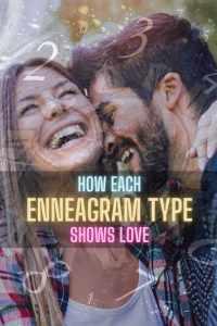 ENNEAGRAM LOVE