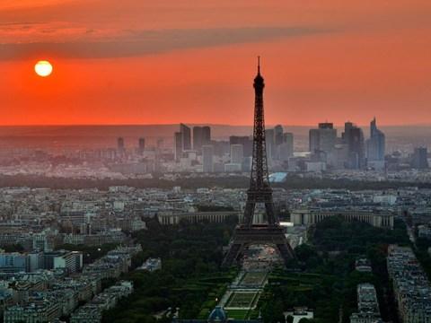 Los signos como ciudades del mundo: Libra