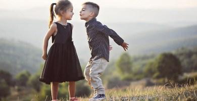 ¿A qué edad se enamoran los signos por primera vez?