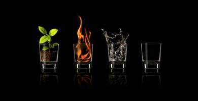 Los 4 elementos en Astrología