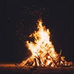 Los elementos: Fuego