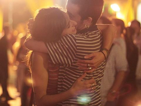 Ranking: Los signos que demuestran afecto en público