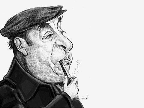 Pablo Neruda: 20 frases