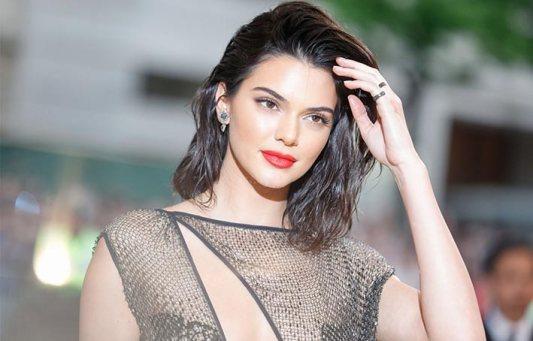 Kendall Jenner: Escorpio