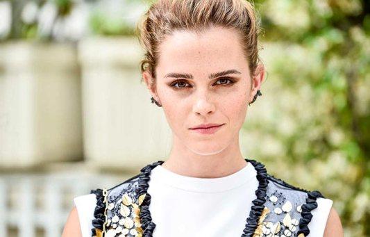 Emma Watson: Aries
