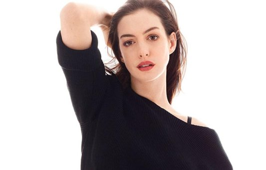 Anne Hathaway: Escorpio
