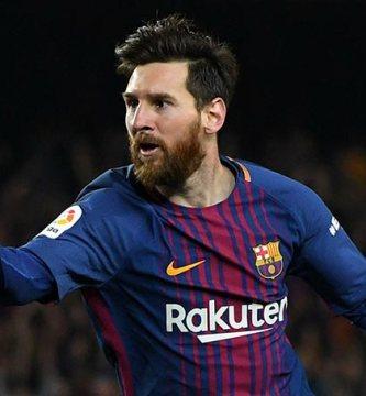 Lionel Messi: Cáncer