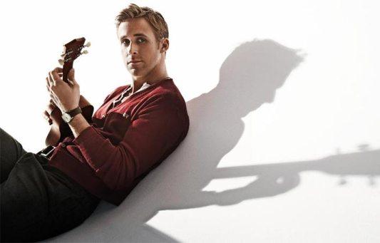 Ryan Gosling: Escorpio