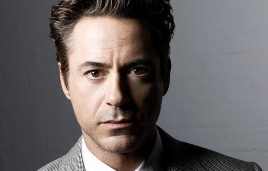 Robert Downey Jr: Aries