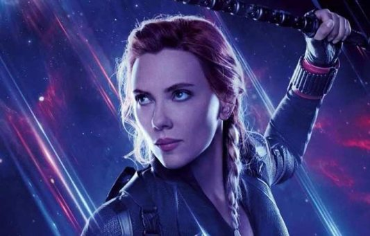 Scarlett Johansson: Sagitario
