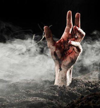 ¿Cómo serían los 12 signos protagonizando una película de terror?