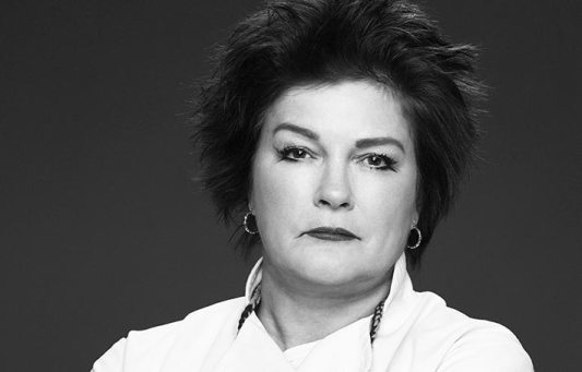 Kate Mulgrew: Tauro