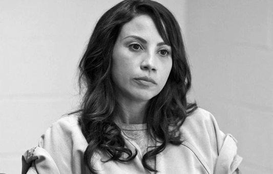 Elizabeth Rodríguez: Capricornio
