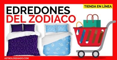 Tienda online de Ropa de cama del Zodiaco