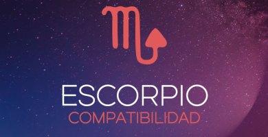 Compatibilidad de Escorpio