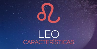 ¿Cómo es Leo?