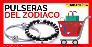 Tienda online de Pulseras del Zodiaco