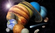 პლანეტების მნიშვნელობა ჩვენს რუკაზე