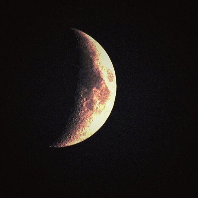 A influência da Lua nos vários aspectos da vida humana