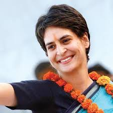 Will the rise of Priyanka is going to eclipse her Brother Rahul Gandhi's political career in future? II