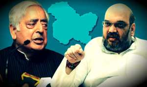 The PDP-BJP Coalition: An odd political marriage in Jammu and Kashmir