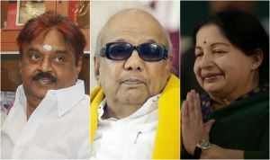 Tamil Nadu Elections 2016 : the verdict of planets