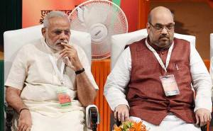 The enigma of 36th year in Bhrigu and difficult time for BJP