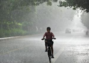 Planets and south-west monsoon forecast for year 2017