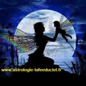 Horoscope de la Lune du 5 Décembre 2017-en mode écriture-
